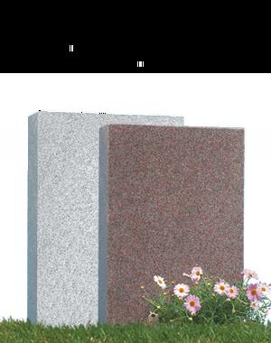gravstener og tilbehør